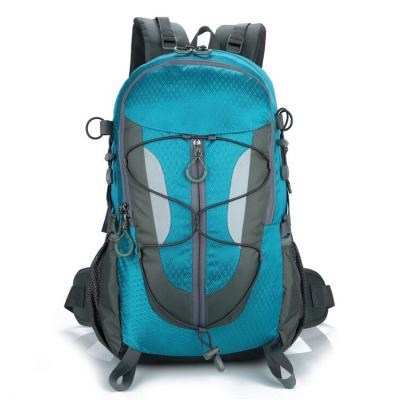Customized logo outdoors backpack