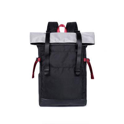 best roll top backpack bag