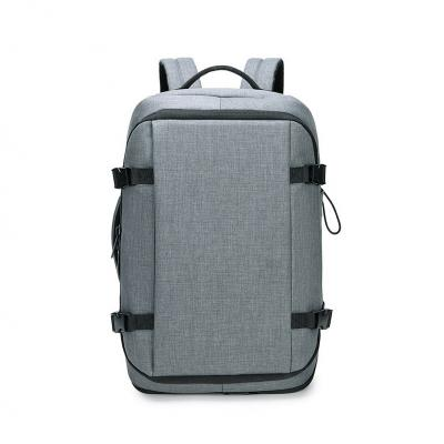 backpack and laptop case