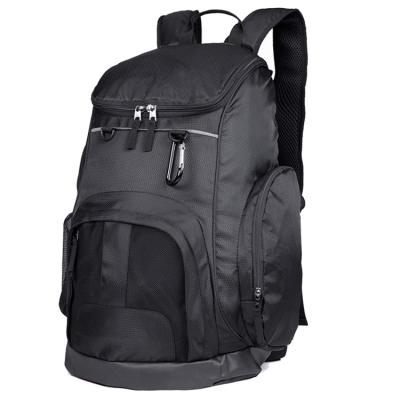 basketball backpacks with ball compartment
