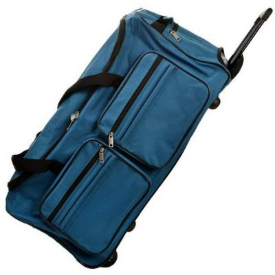 best travel trolley bags