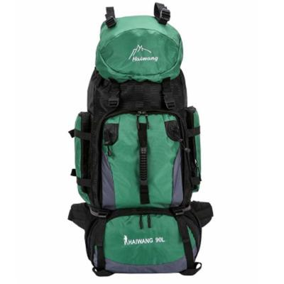 Sports Hiking Bag High Performance Camping Backpack