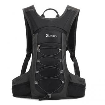 Tactical TPU Water Bladder Climbing Backpack
